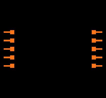 TW-05-03-F-D-180-095 Symbol
