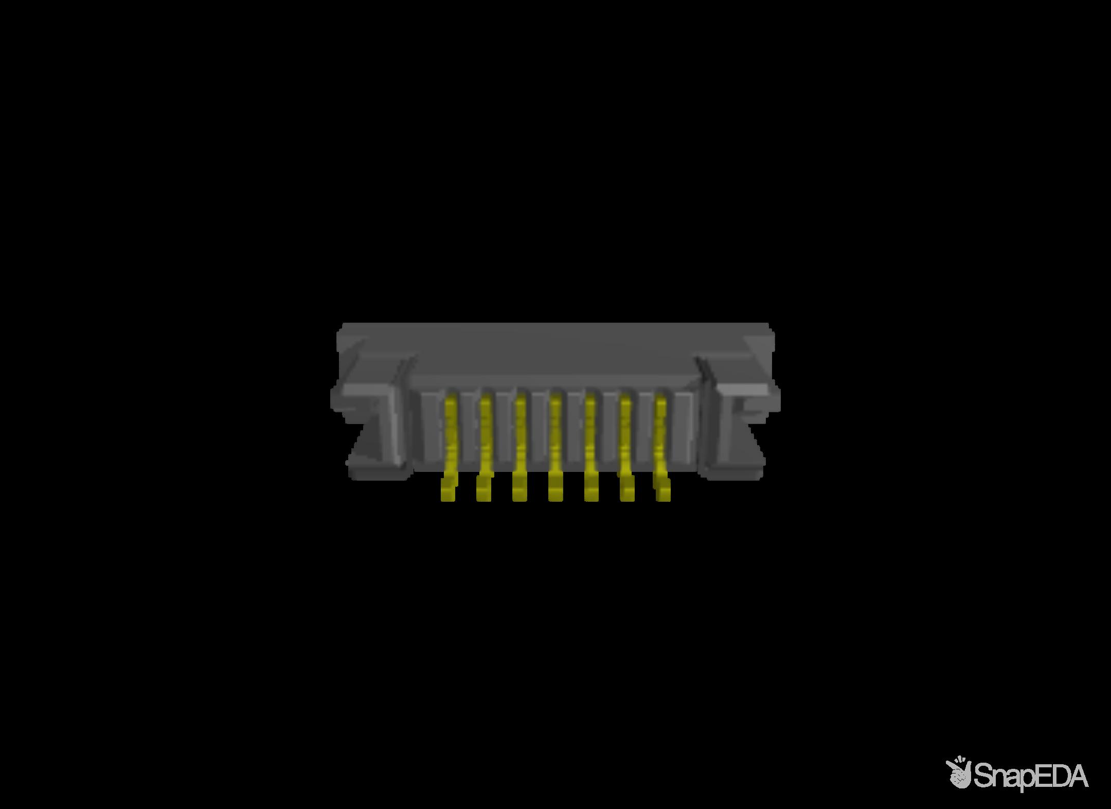 ZF1-07-01-TM-WT 3D Model