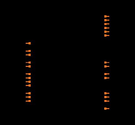 SX1278IMLTRT Symbol
