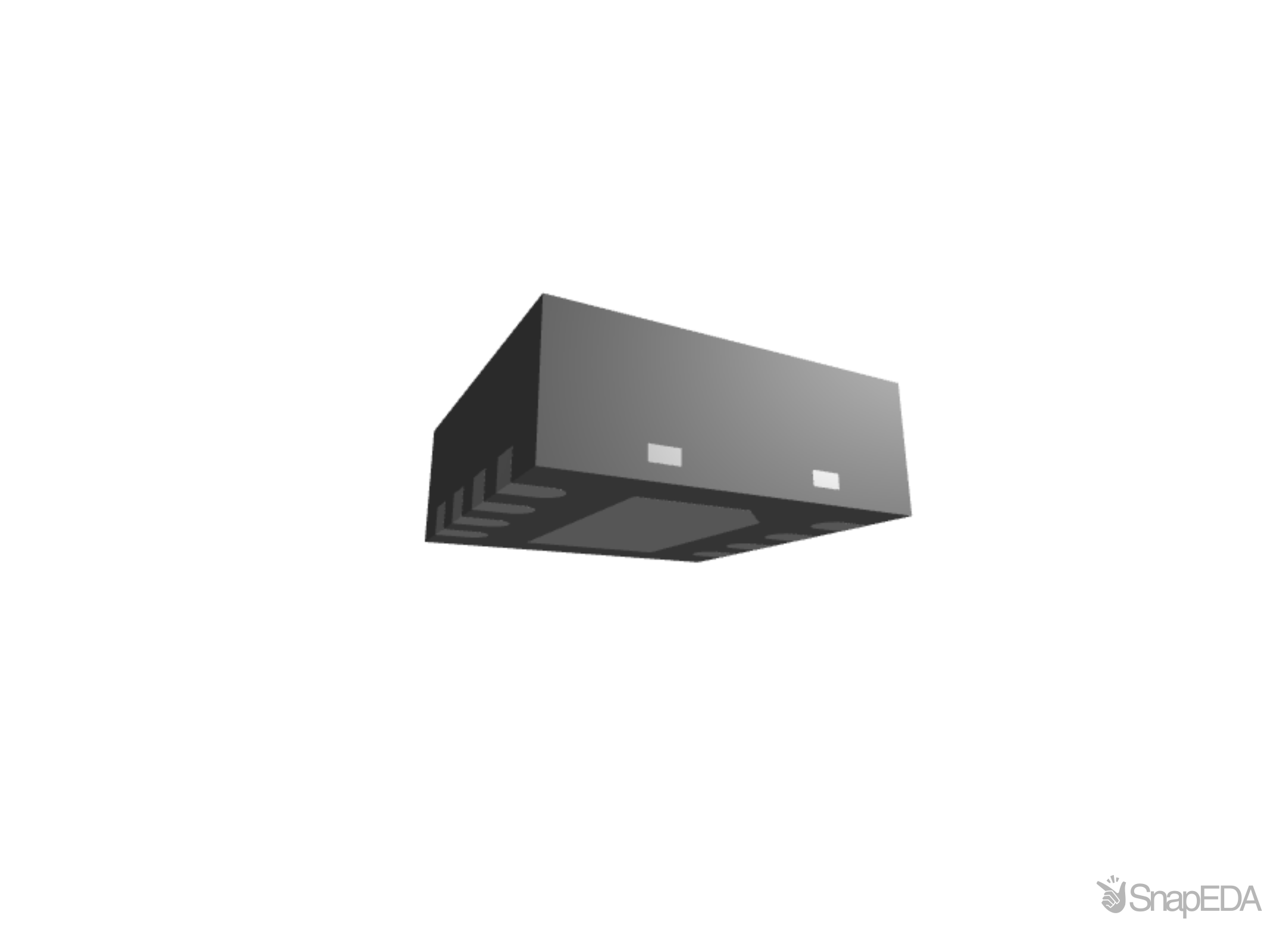 SHT30-DIS-B2.5KS 3D Model