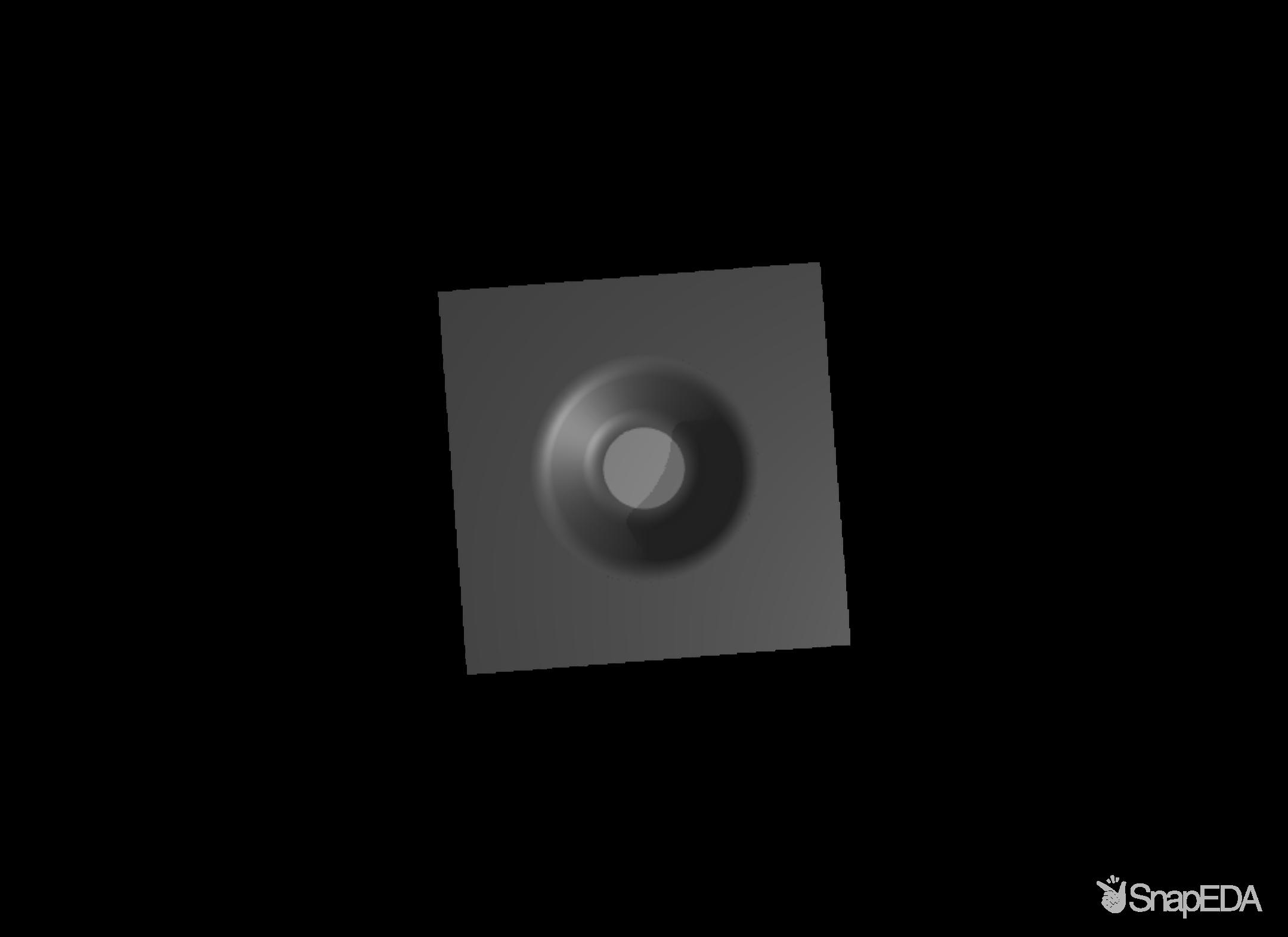 SHT31-ARP-B 3D Model