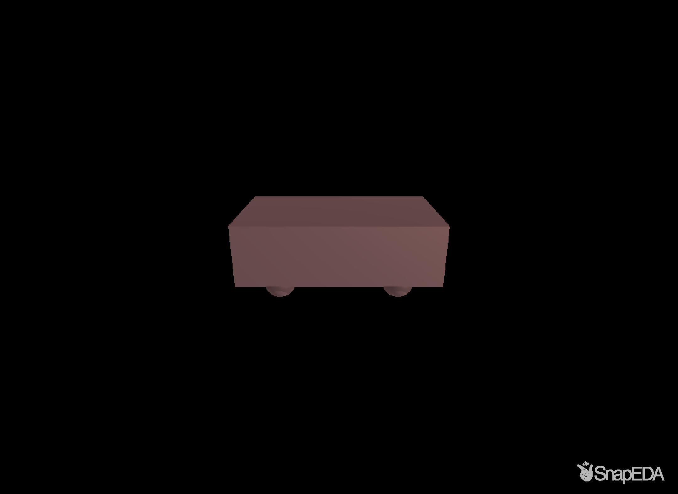 SHTW2 3D Model