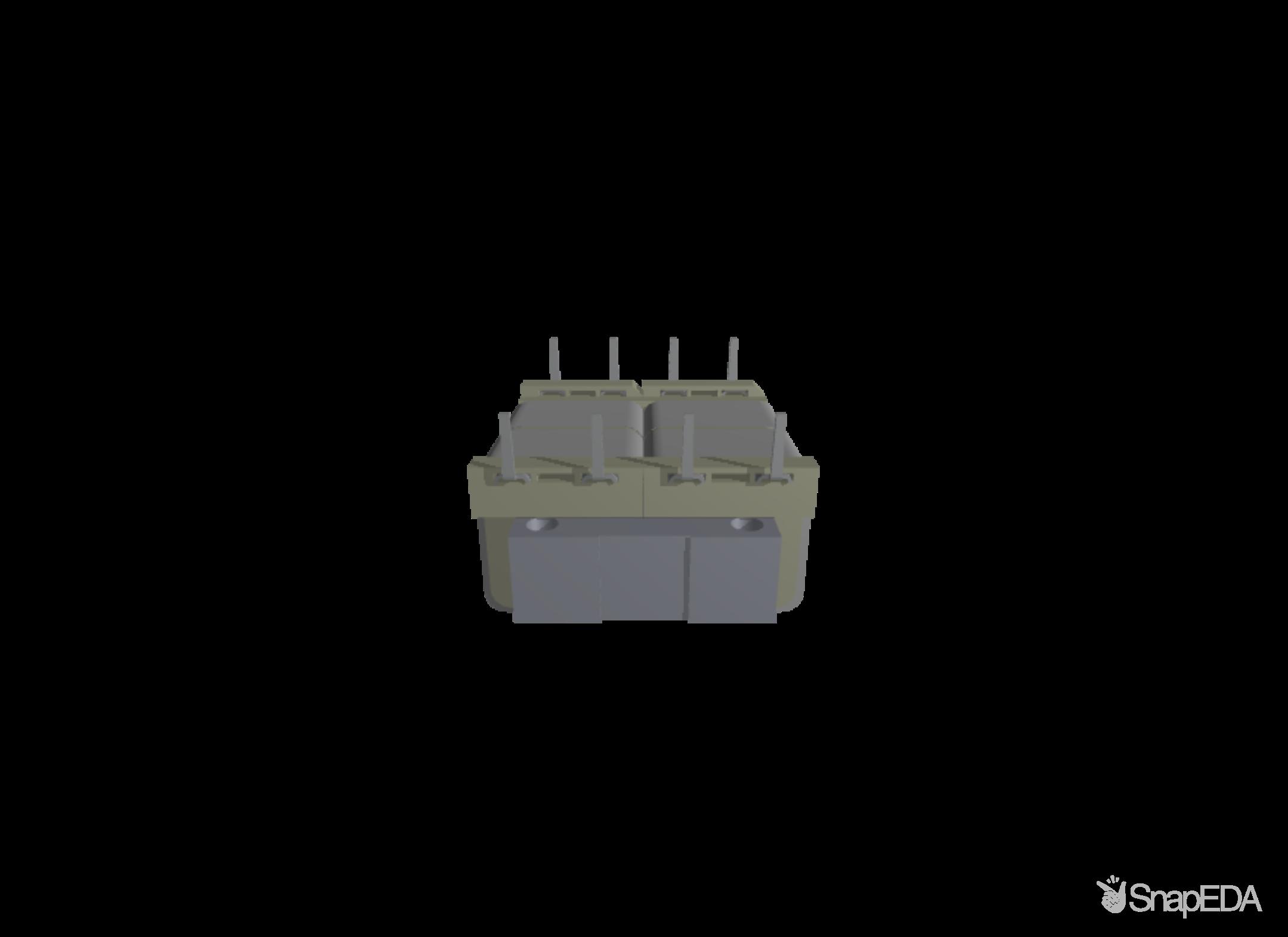 LP-34-170 3D Model
