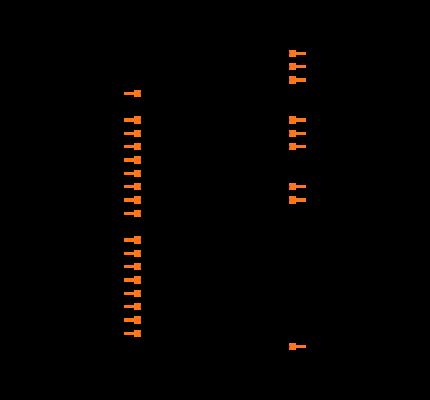 BLE112-A-V1 Symbol