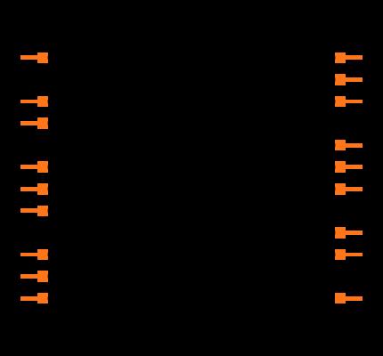 CP2102-GM Symbol