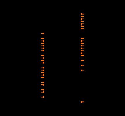 SI5340A-D-GM Symbol