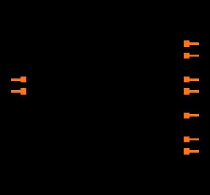 SI8920AD-IS Symbol