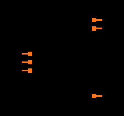 AS214-92LF Symbol