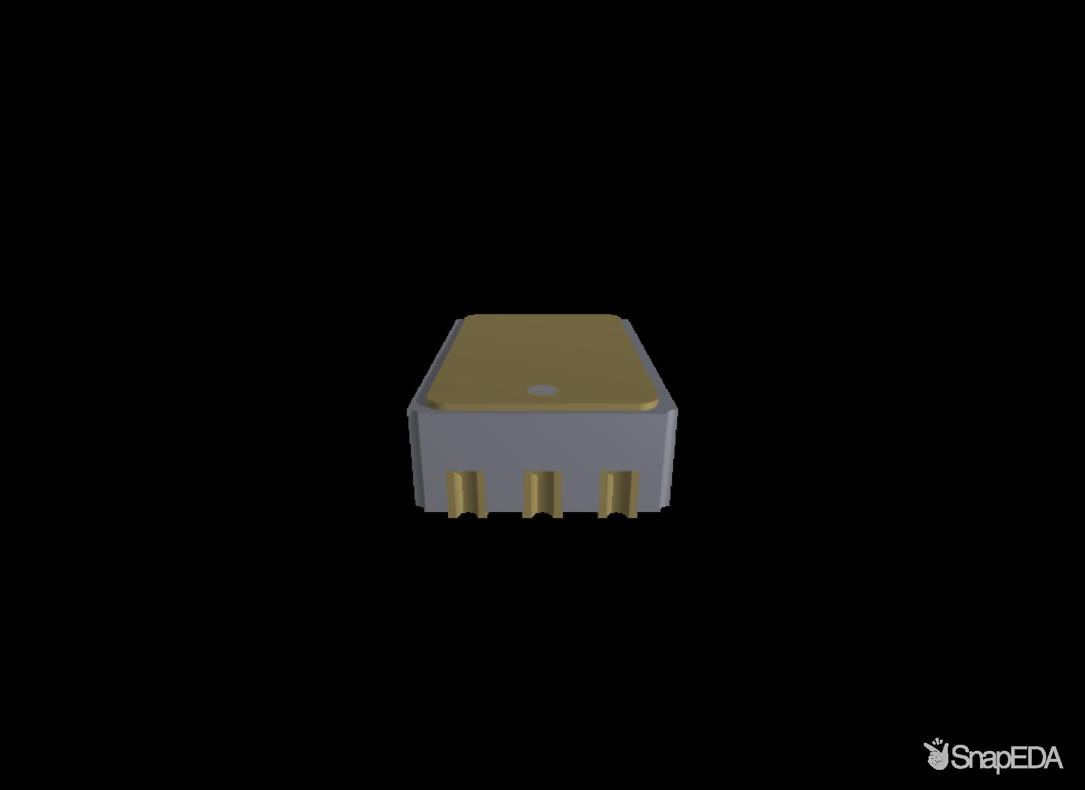 OLS300 3D Model