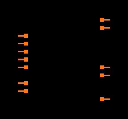 SEN-13879 Symbol