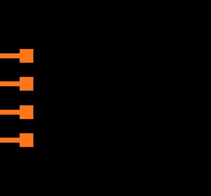 HC-SR04 Symbol
