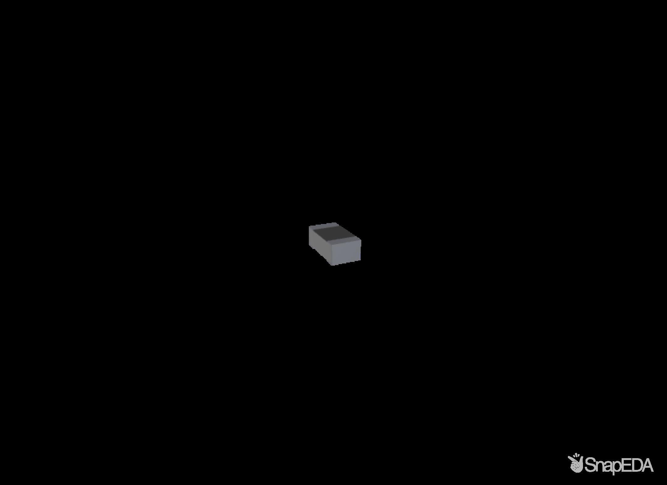 RMCF0603ZT0R00 3D Model