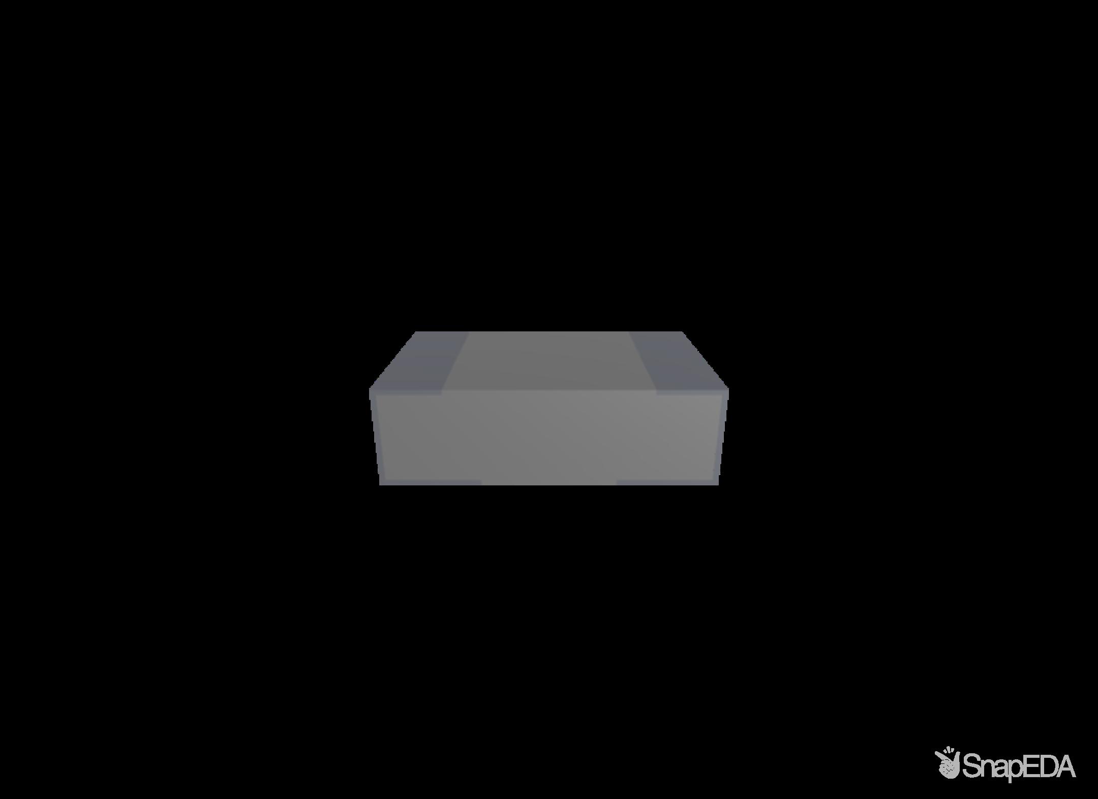 RNCP0805FTD1K00 3D Model