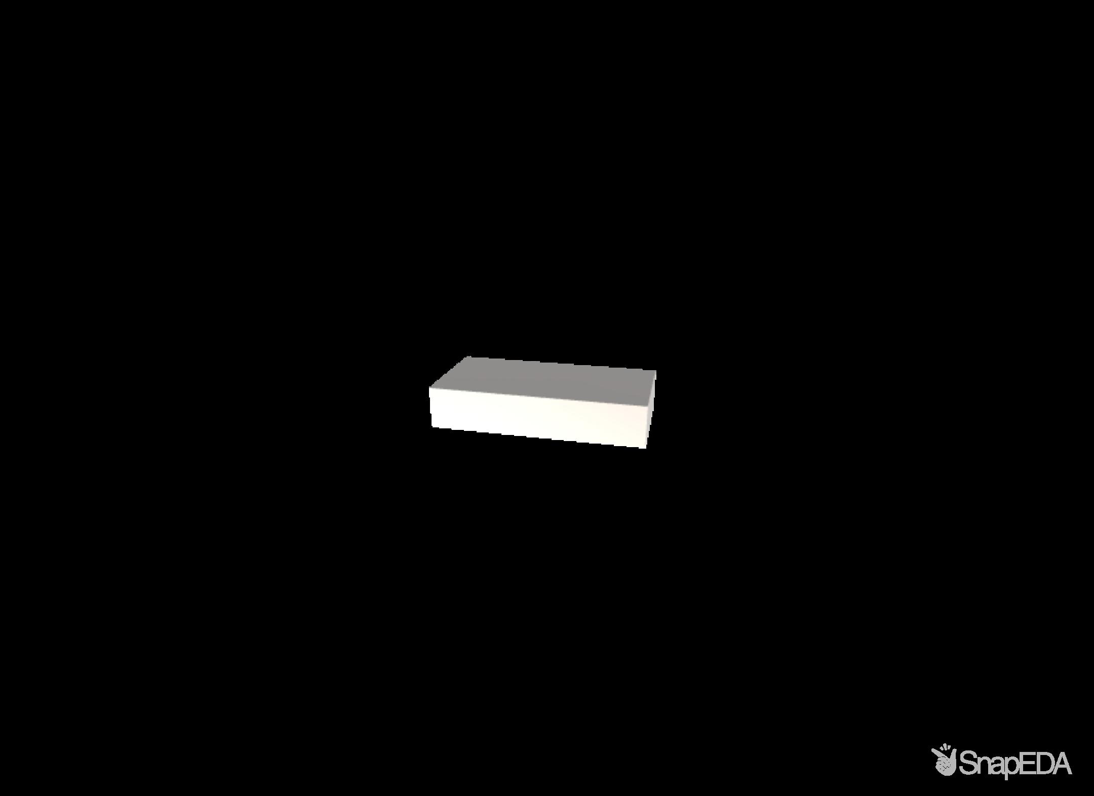 RNCP1206FTD1K00 3D Model