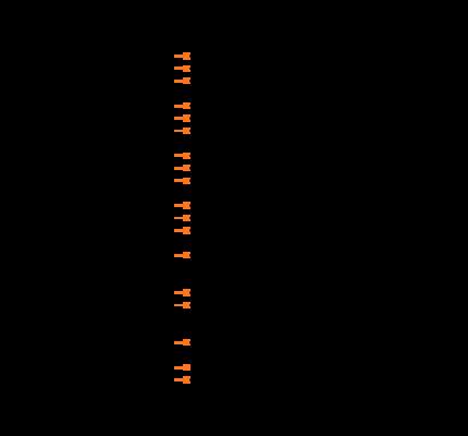 0845-2D1T-E4 Symbol