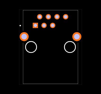 SI-60002-F Footprint