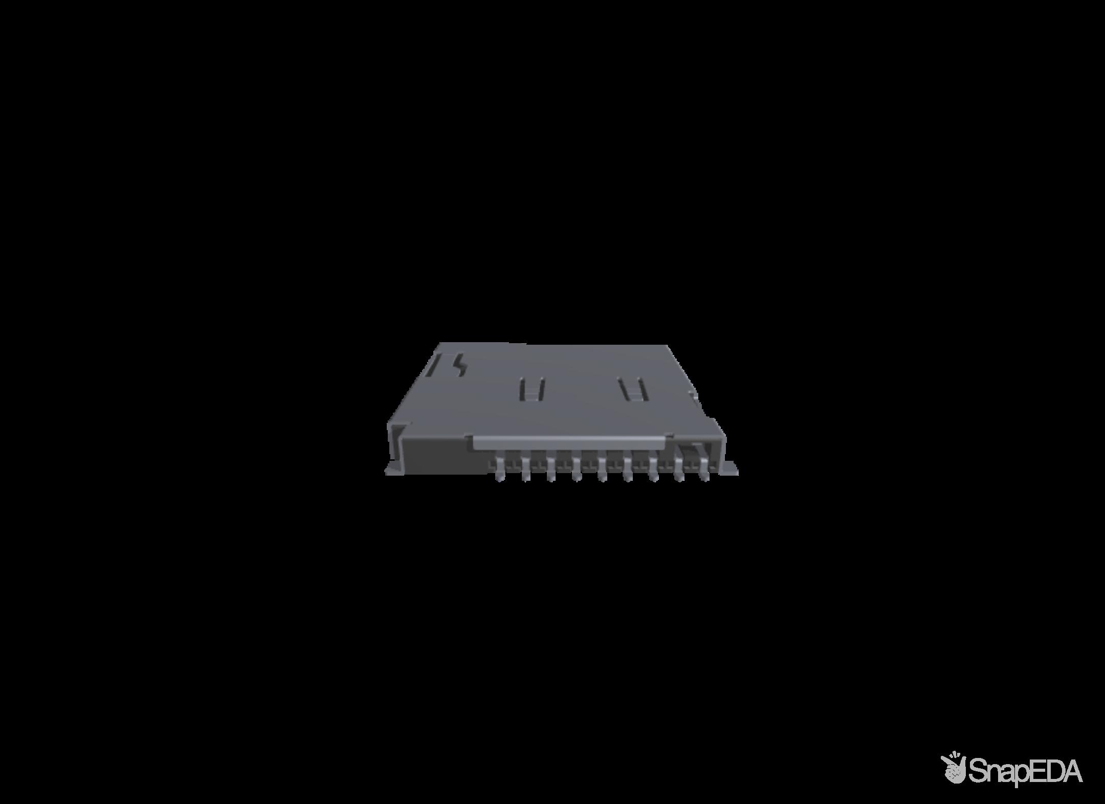 ST-TF-003A 3D Model