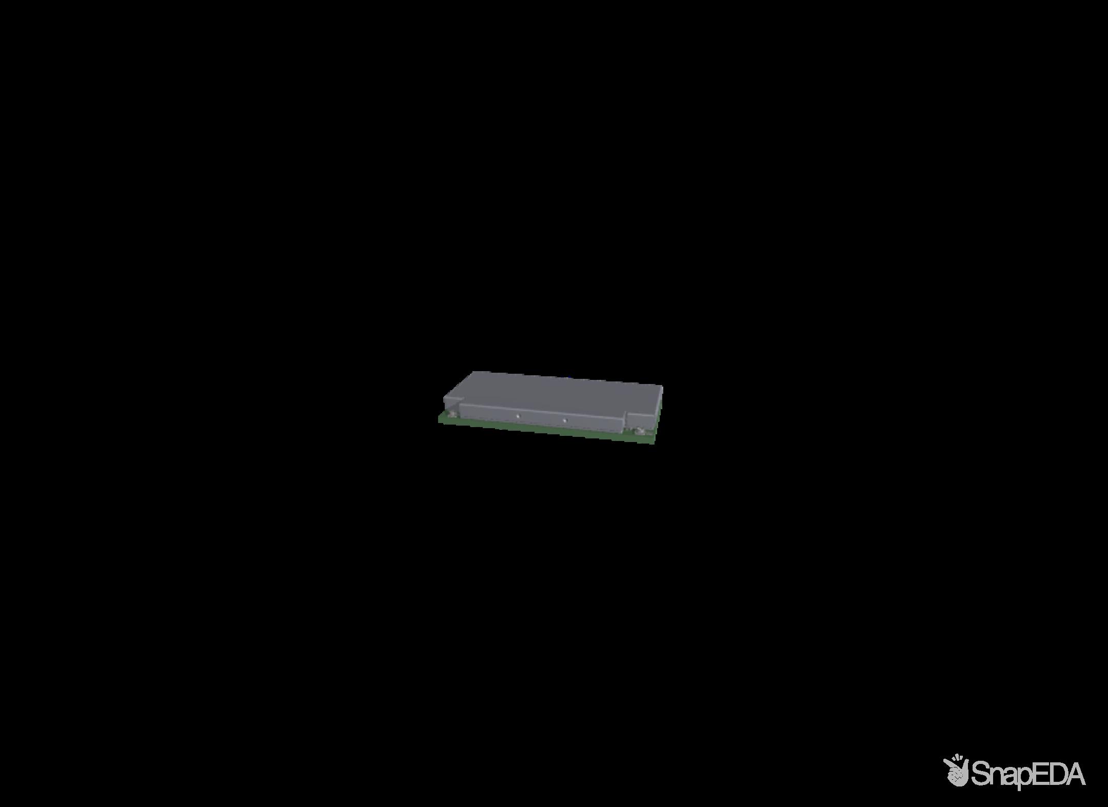 Swarm Tile 3D Model