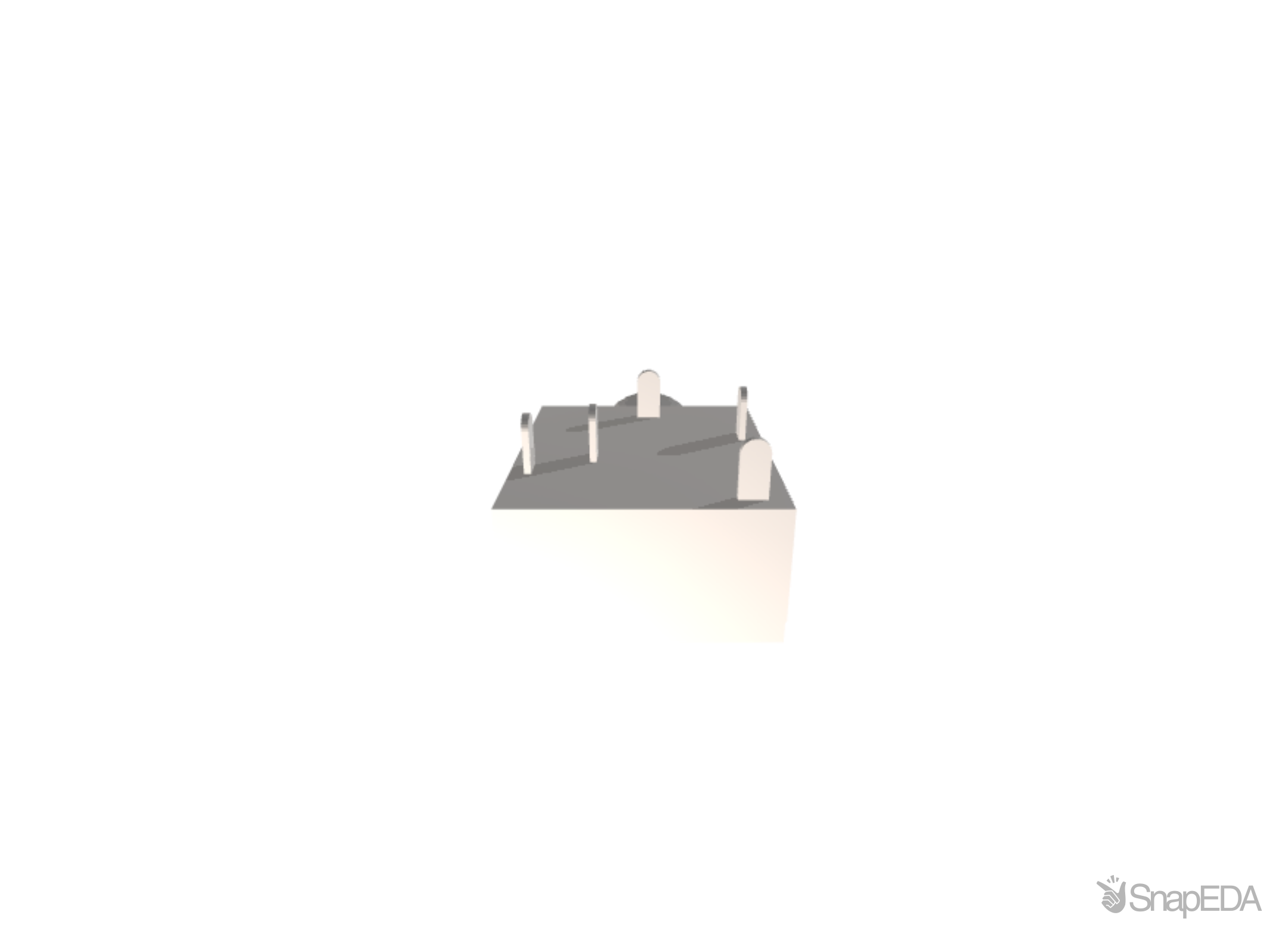 35RAPC4BH3 3D Model