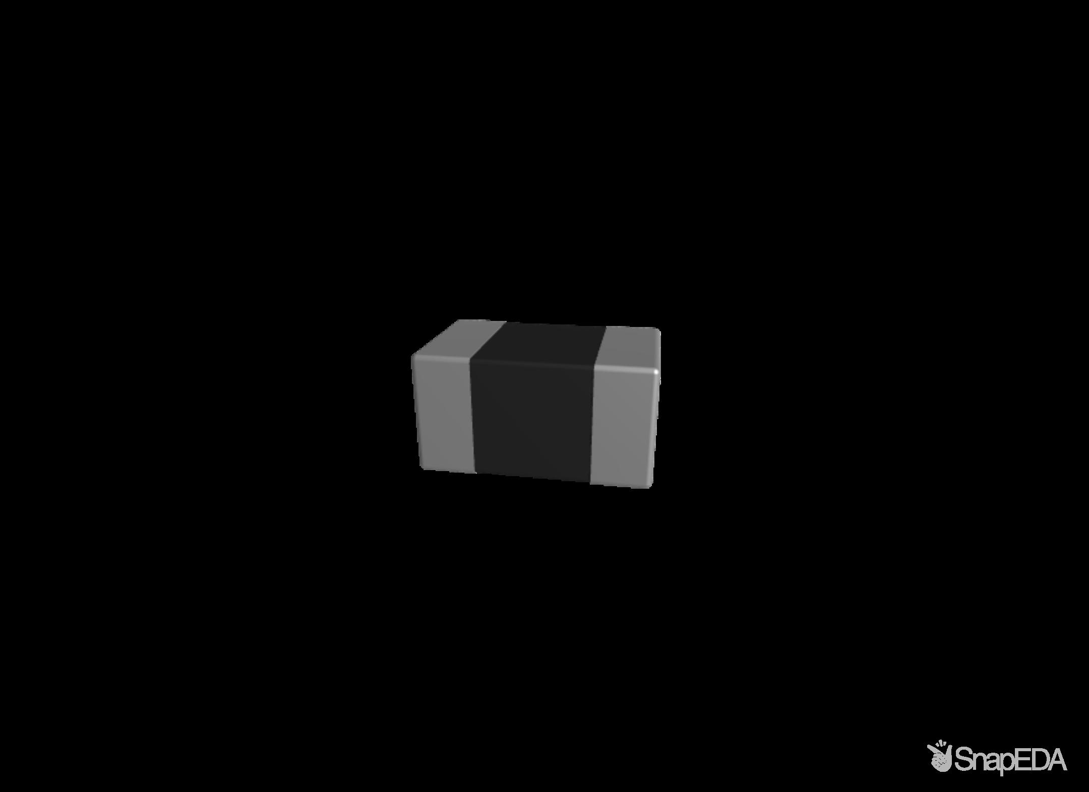 AVR-M2012C390KT6AB 3D Model