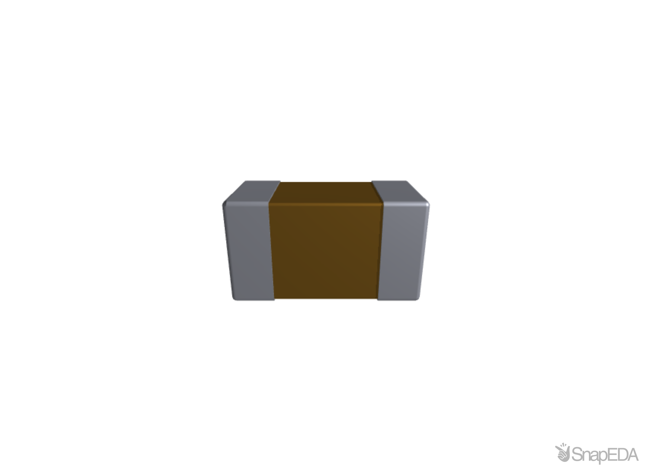 C1005X5R1E104K050BC 3D Model