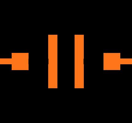 C1005X7R1C224K050BC Symbol