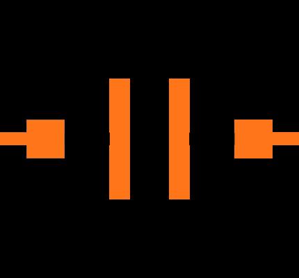 C3216X7S2A155K160AB Symbol