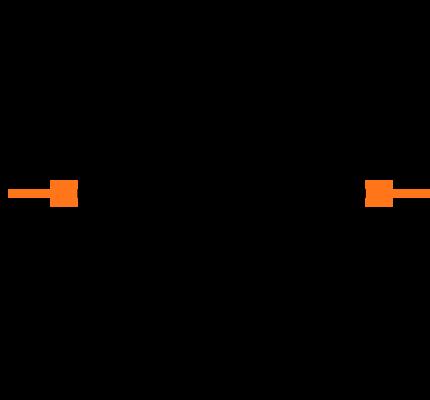 MPZ1608S601ATA00 Symbol