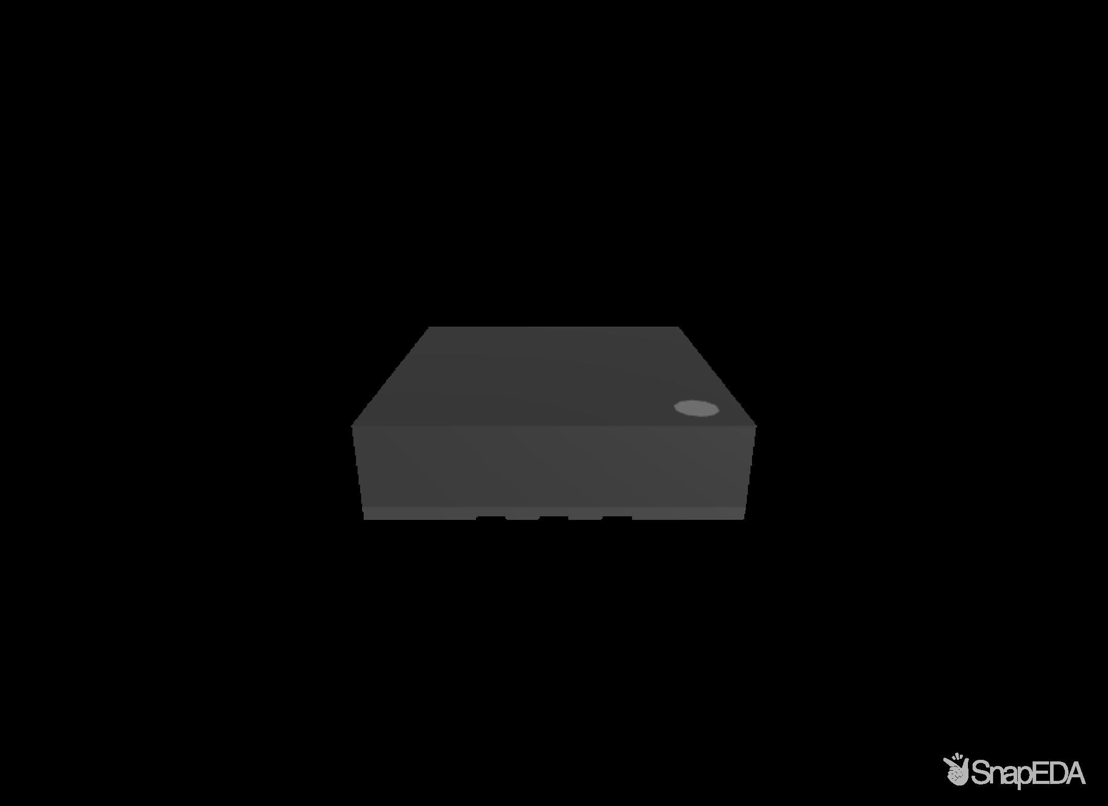 IAM-20380 3D Model
