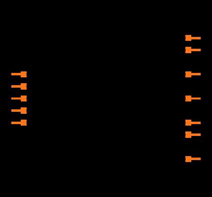 ICG-20660L Symbol