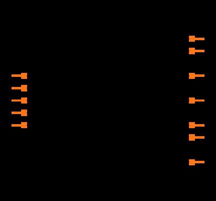 ICM-20602 Symbol