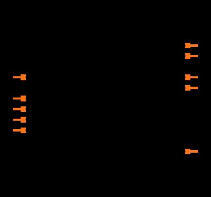 ICM-20689 Symbol