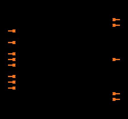 ICM-20789 Symbol