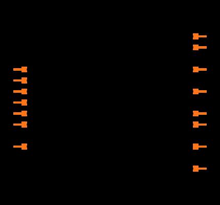 ICM-20948 Symbol