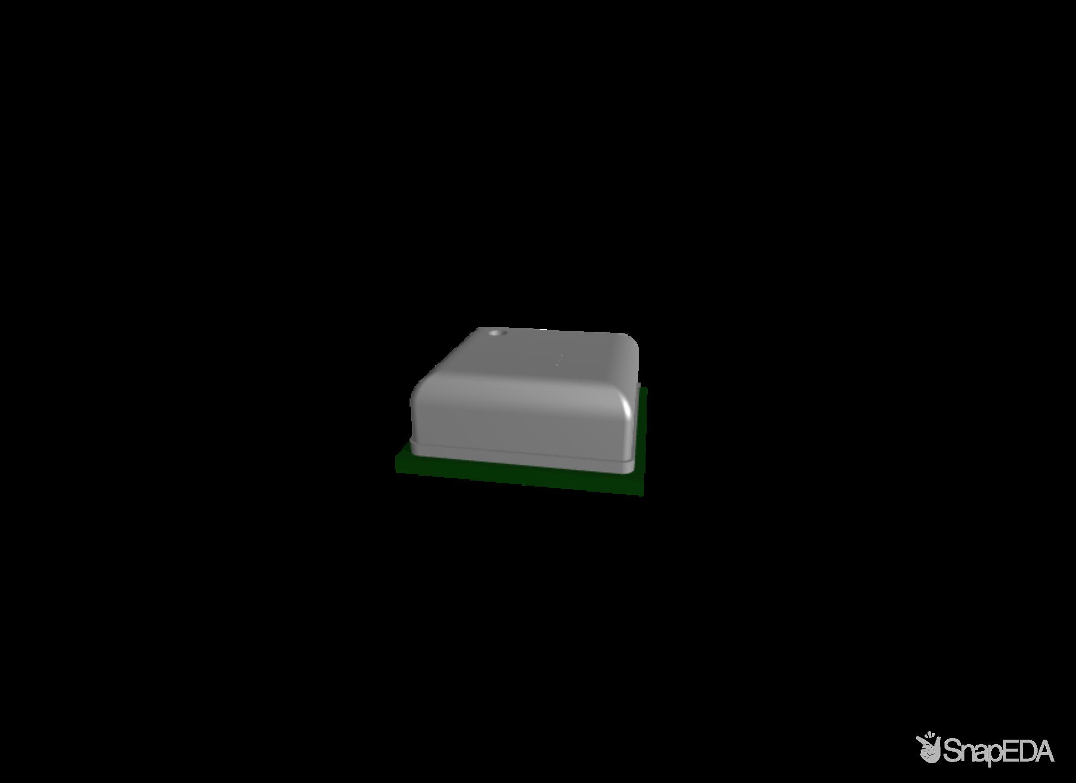 ICP-10100 3D Model
