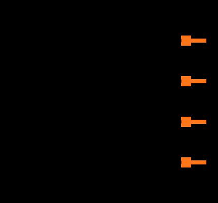 ICS-40618 Symbol