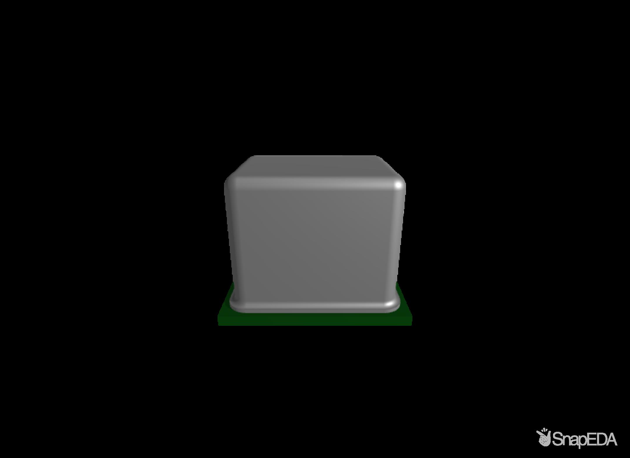 ICS-40730 3D Model