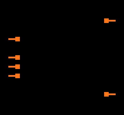 ICS-43434 Symbol