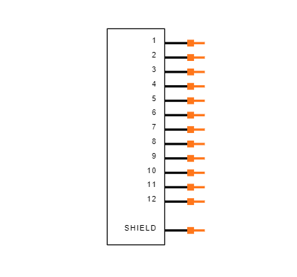 1-1734839-2 Symbol