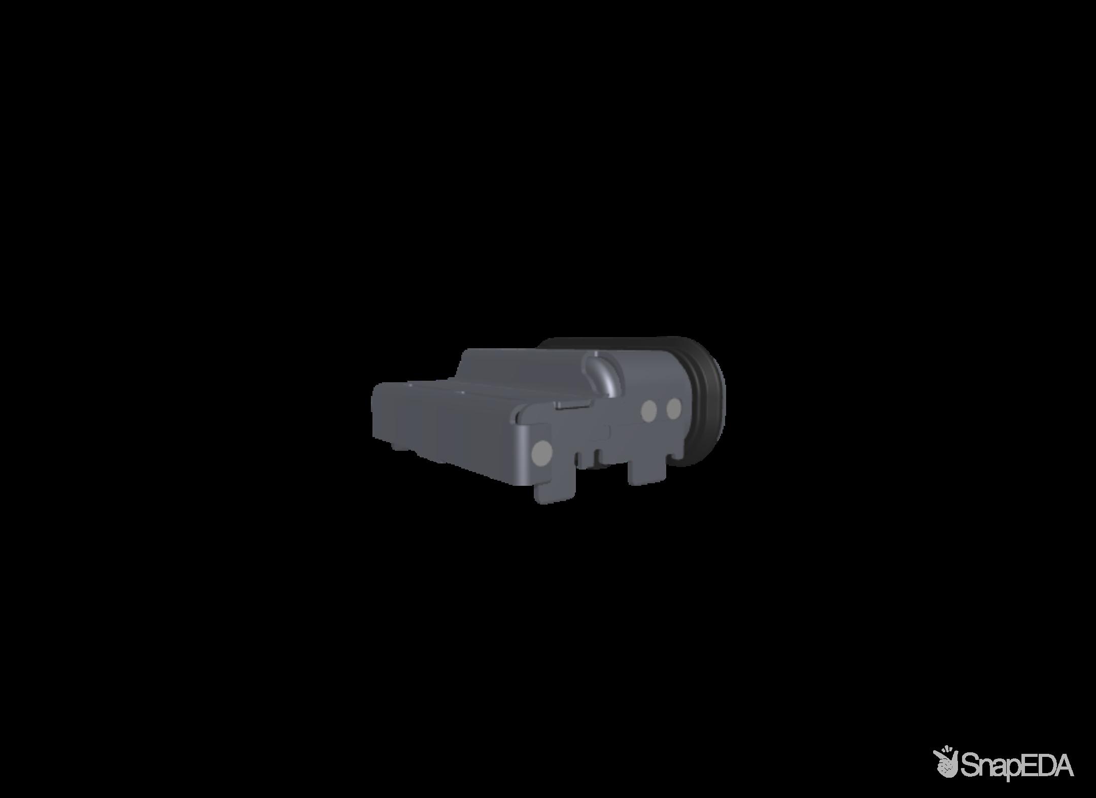 2305018-2 3D Model