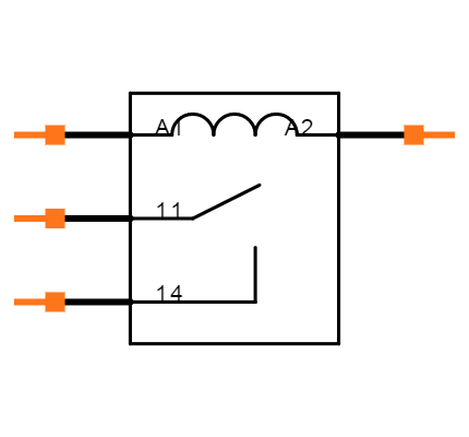 4-1393240-8 Symbol