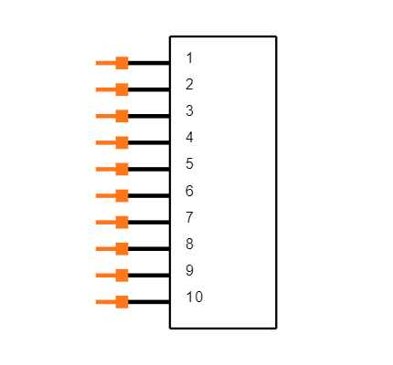 5102153-1 Symbol