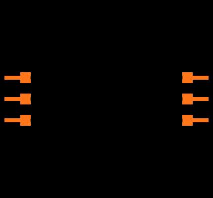DT15-6P Symbol