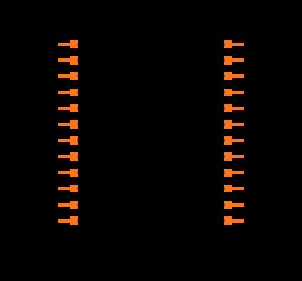 DTM13-12PA-12PB-R008 Symbol