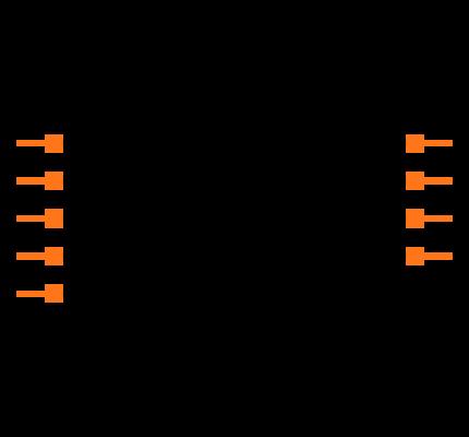 M83513/10-A01NP Symbol