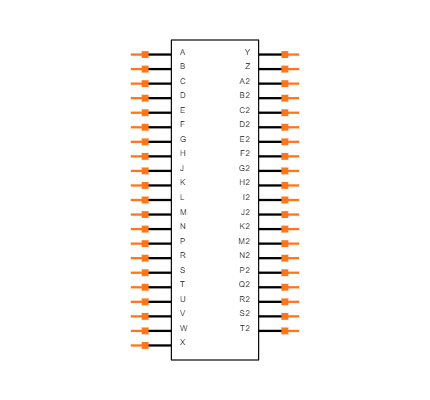 MS3474L20-41SN Symbol