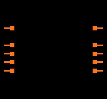 SR4M4024 Symbol