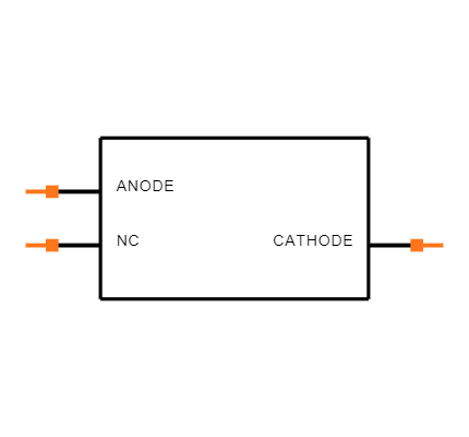 BZX84C3V3 Symbol