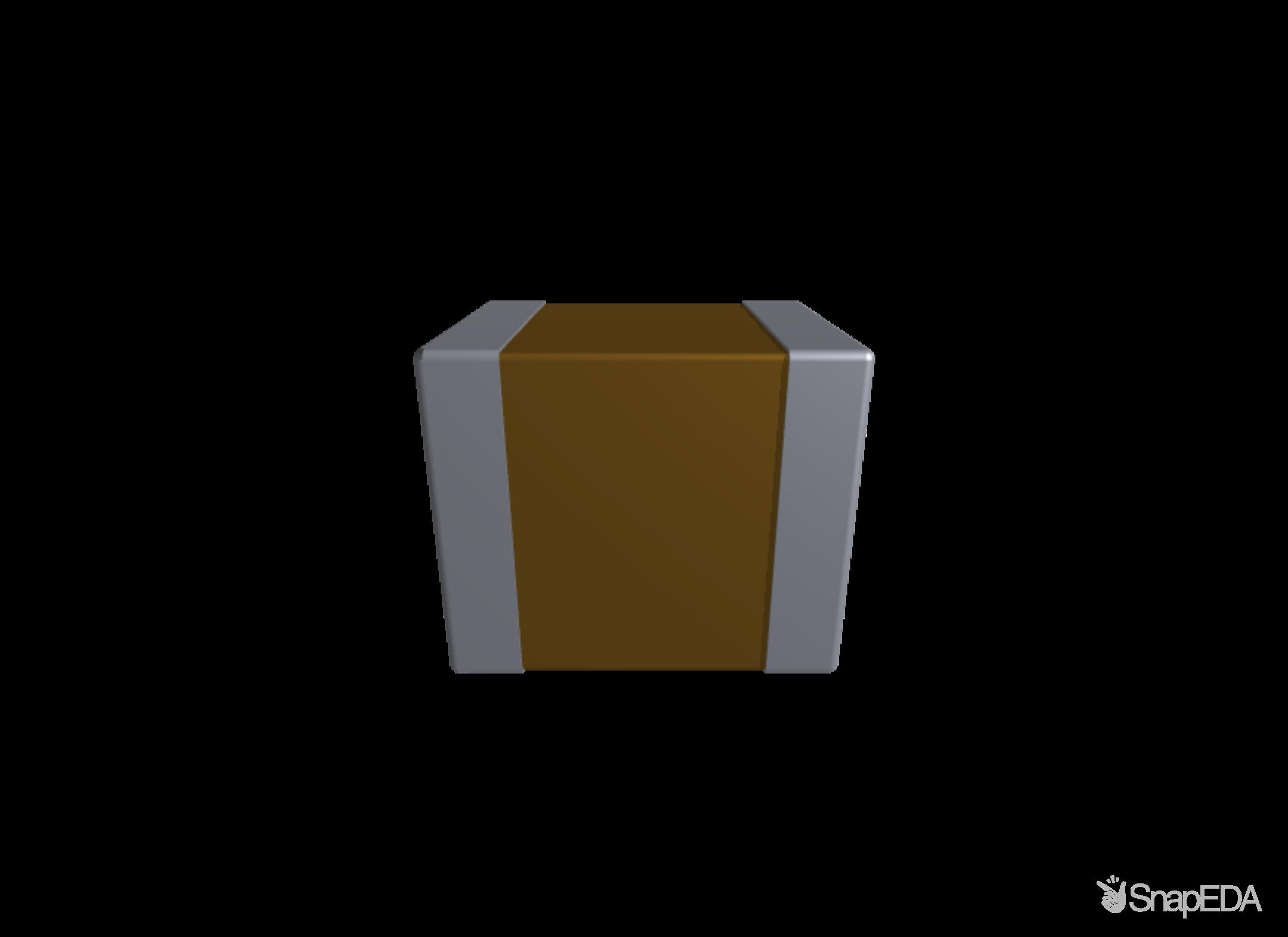 CBC3225T470MR 3D Model