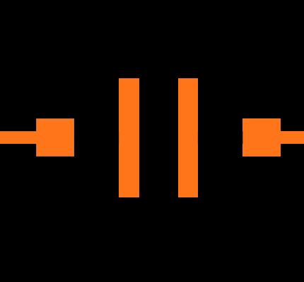 EMK105BJ104KV-F Symbol